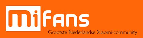 Xiaomi MiFans Nederland Community - Voor en door MiFans